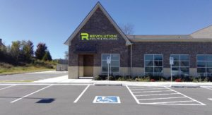 Revolution Health clinic Tulsa Functional Medicine Glenpool
