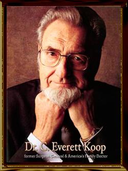 Tulsa Prolotherapy Holistic Natural Medicine C Everett Koop