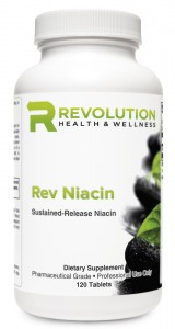 Rev Niacin