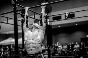 CrossFit Prolotherapy Revolution Health Tulsa Jimmy Pullup