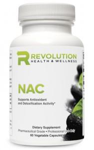N-Acetyl Cysteine (NAC) | Tulsa Supplements