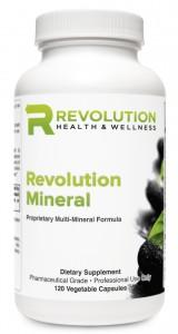 Revolution Mineral