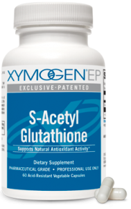 S-Acetyl Glutathione