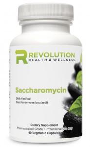 Saccharomycin