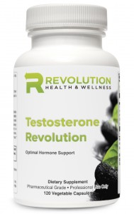 Testosterone Revolution