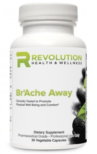 Br'Ache Away musculoskeletal pain | Tulsa Nutritional Supplements