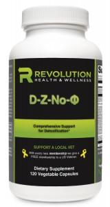 D-Z-No-0 Nutritional Supplement
