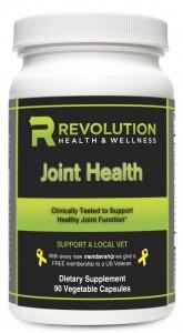 Joint Health Tulsa Supplements
