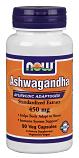 Ashwagandha image; Revolution Supplement