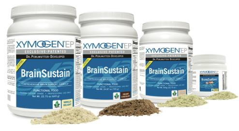 Brain Sustain image; Revolution Supplement