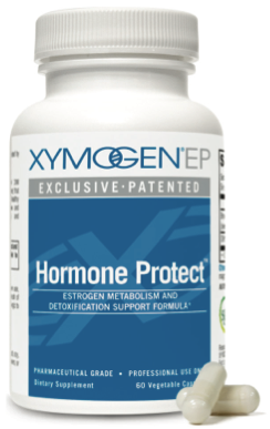 Hormone Protect Image; Revolution Supplement