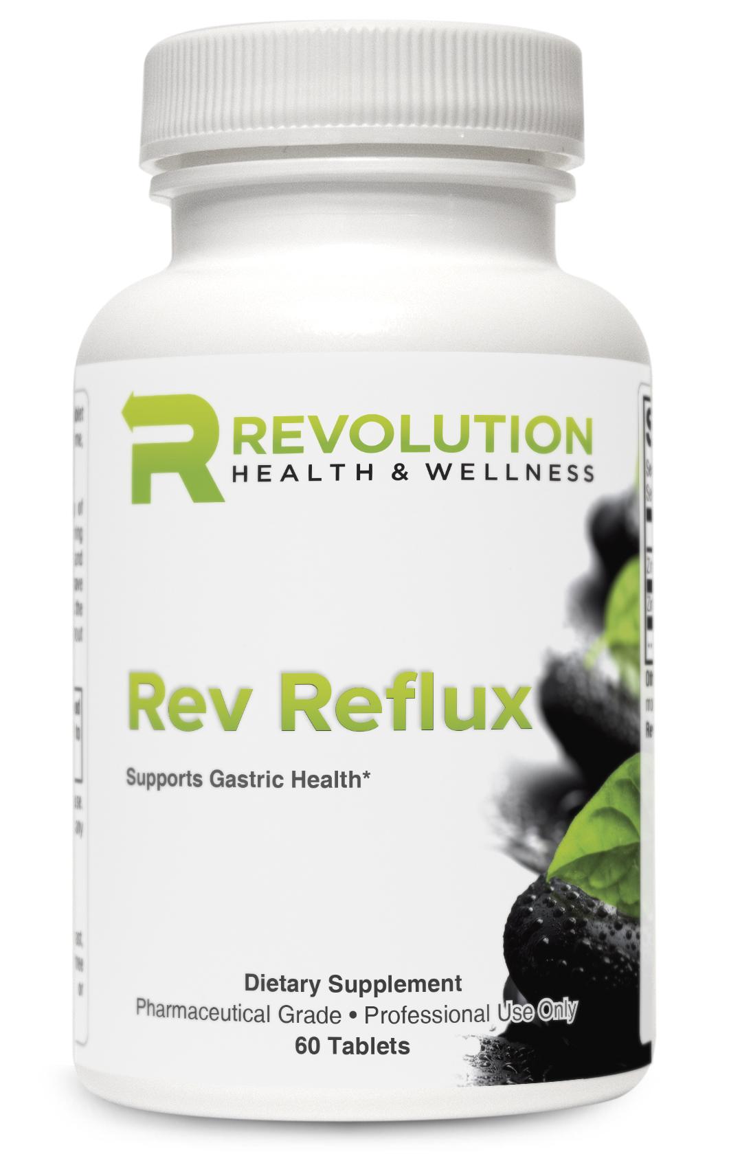 Rev Reflux