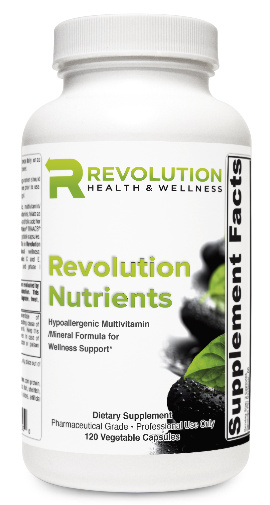 Revolution Nutrients