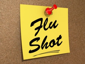 Should you get a flu shot in Tulsa Oklahoma?