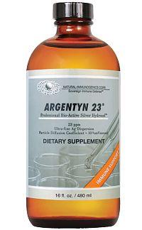 Gut Health Protocols Using Argentyn 23 | Revolution Health & Wellness