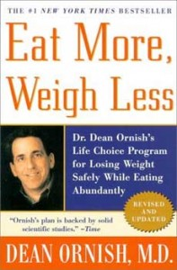 ornish diet book cover revolution health review
