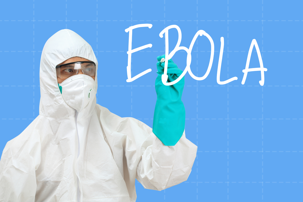 Ebola Virus - Prevent - Revolution Health and Wellness