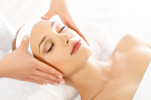 Get your Tulsa Facial at Revolution