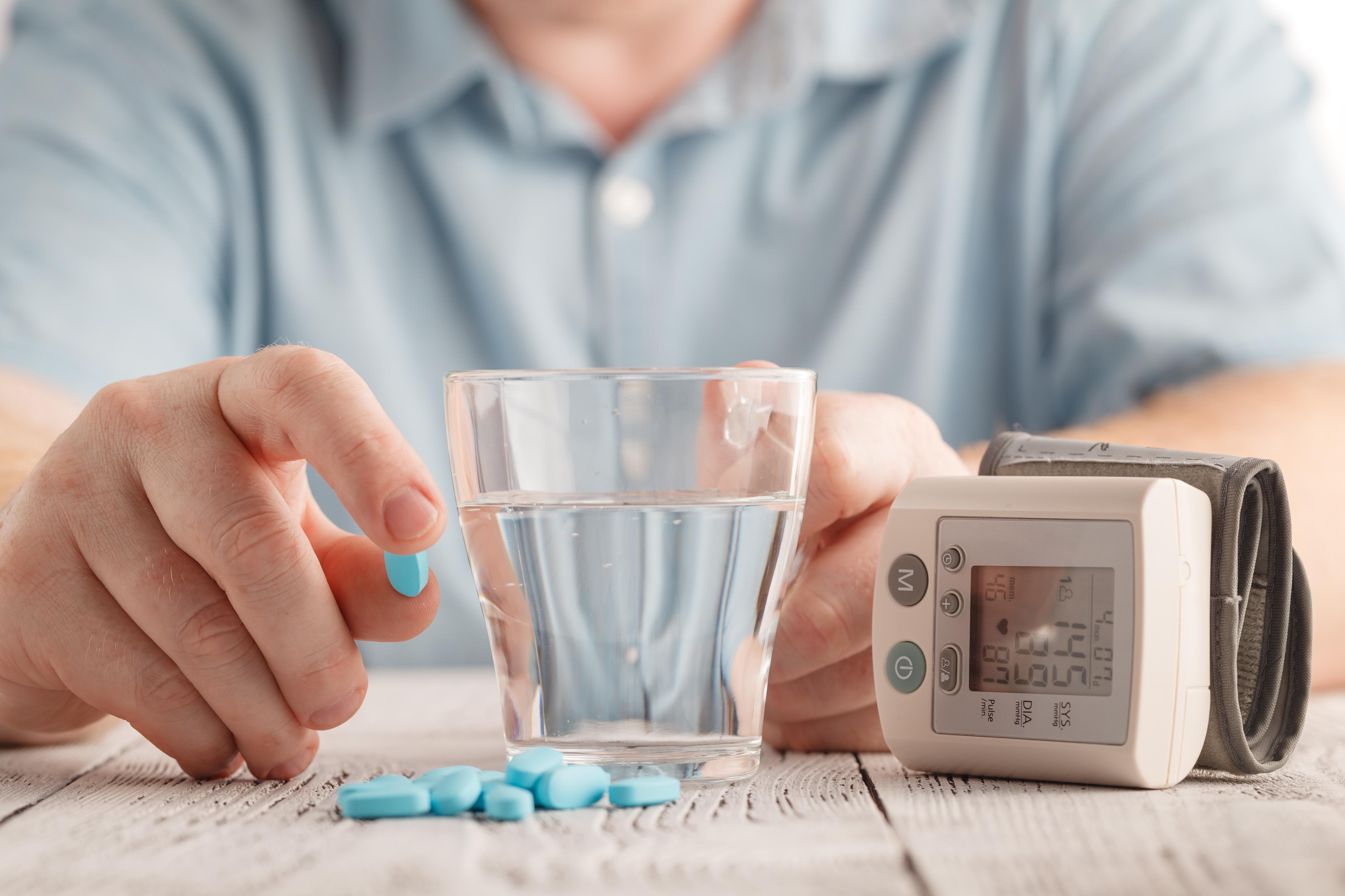 Never Take Hydrochlorothiazide (HCTZ) - Revolution Health..