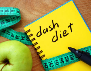 Dash Diet for integrative cardiovascular health