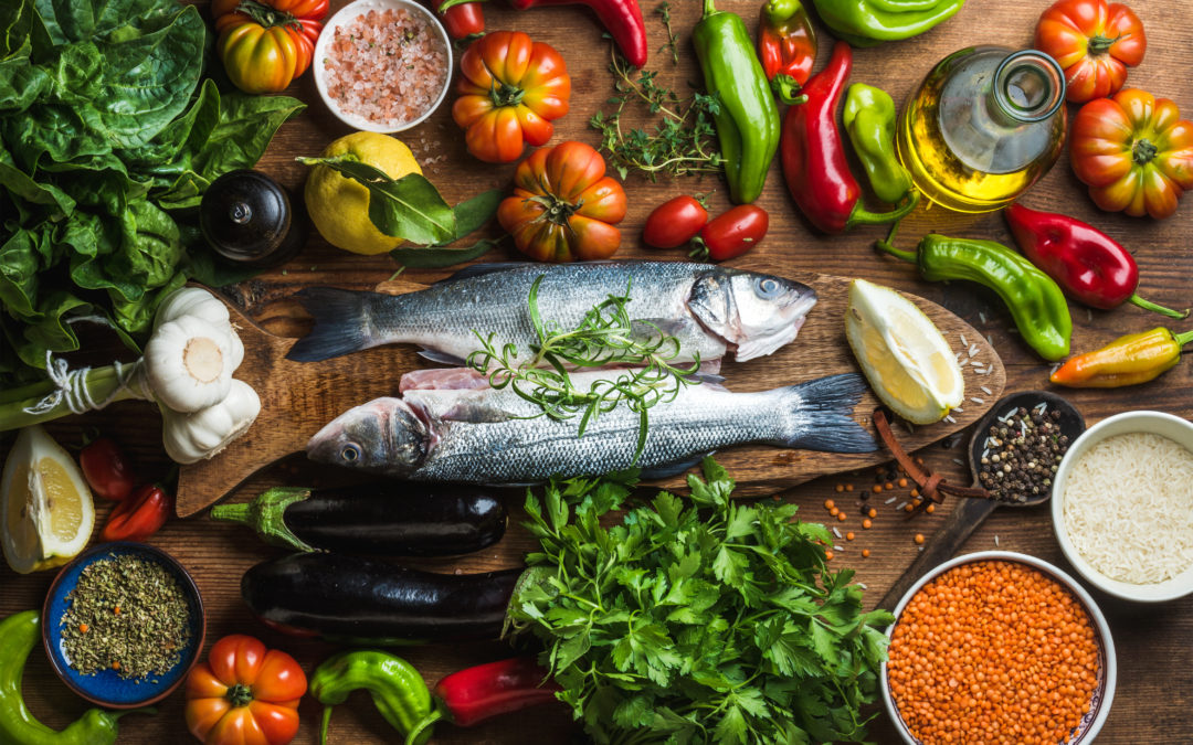 The PREDIMED Study | Traditional Mediterranean Diet (TMD)