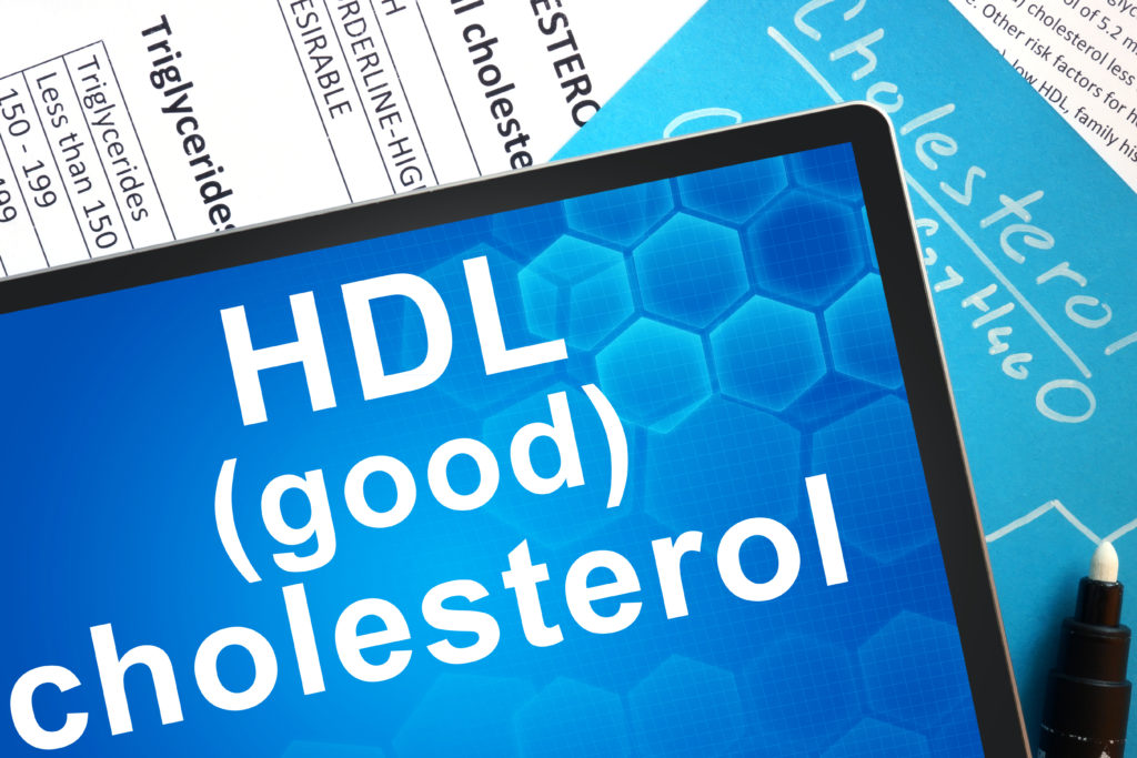 how to improve HDL cholesterol