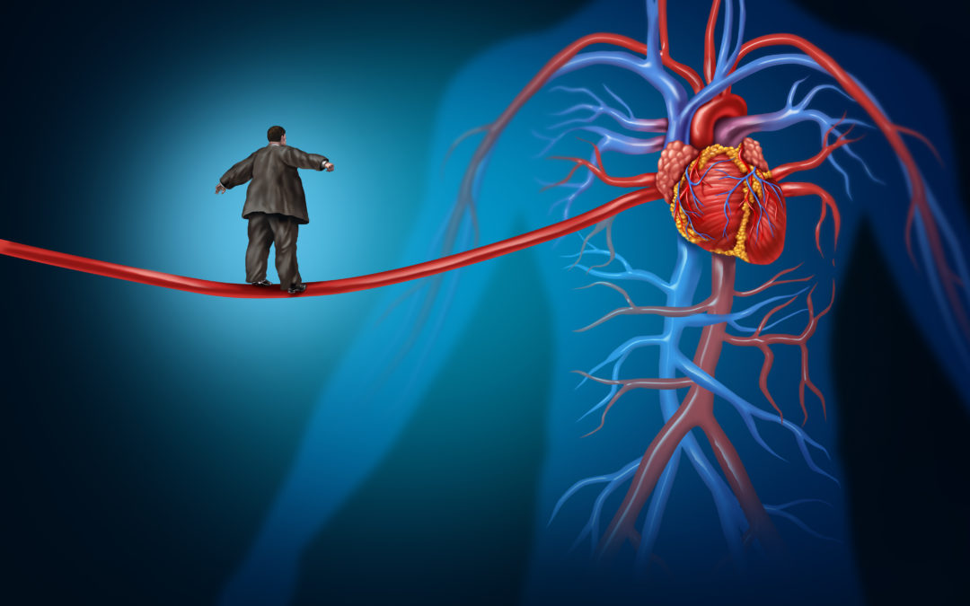 Atherosclerosis Without Cardiovascular Risk Factors