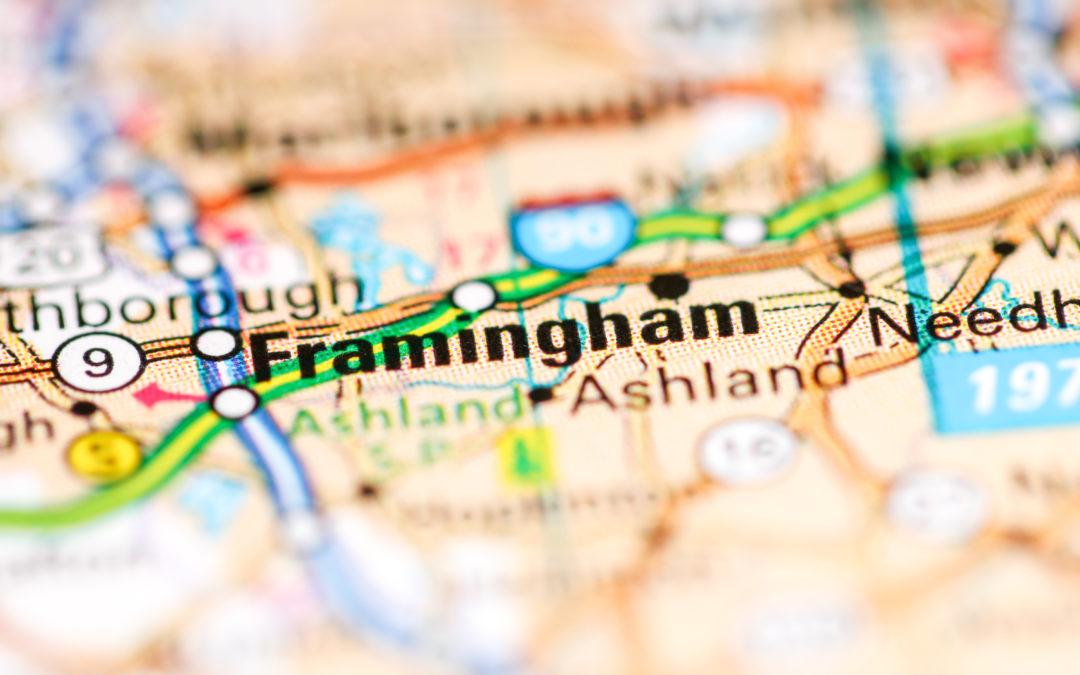 The Framingham Heart Study