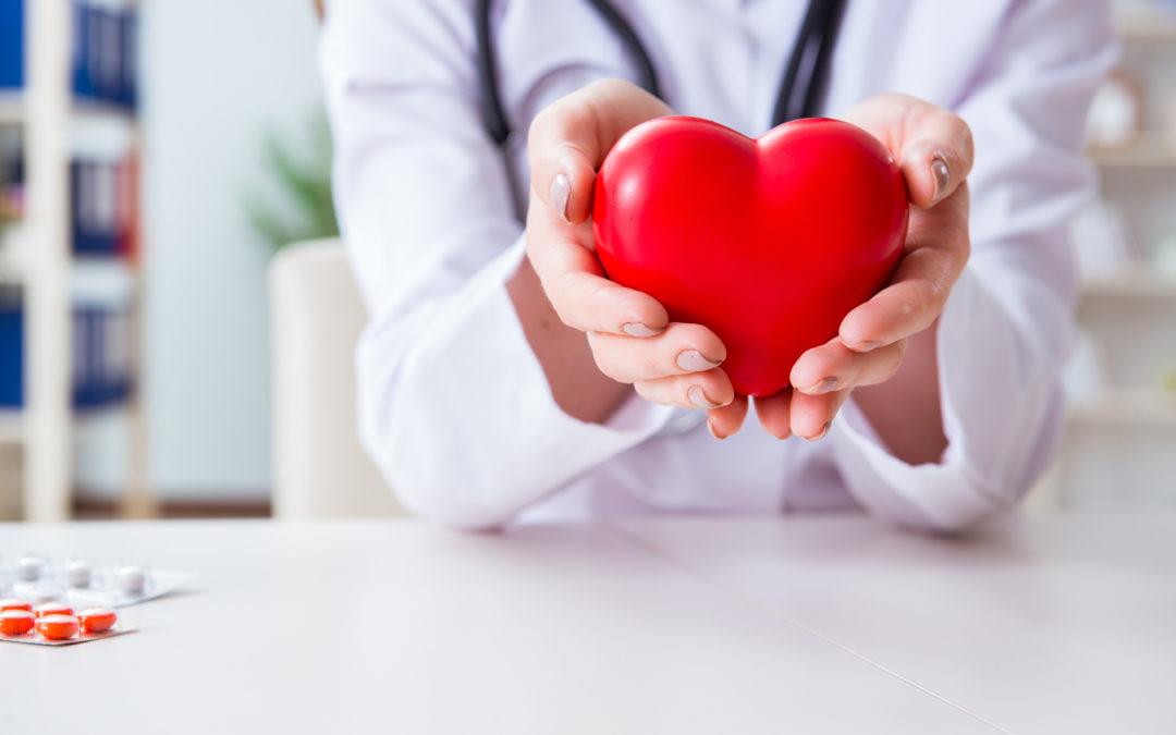 Rasmussen Score for Cardiovascular Disease